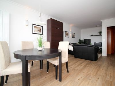 Photo for Apartment / app. for 3 guests with 47m² in St. Peter-Ording - OT Bad (76955)