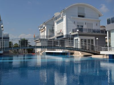 Photo for Mermaid villas belek 3 bedrooms