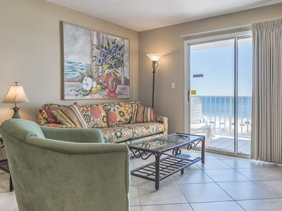 Photo for Seacrest #301: 2 BR / 2 BA condo in Gulf Shores, Sleeps 8