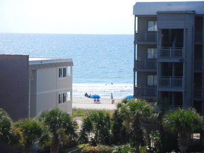 Photo for Great View w/o Oceanfront Prices-3BR 2.5BA - New Kitchen for 2016 Season