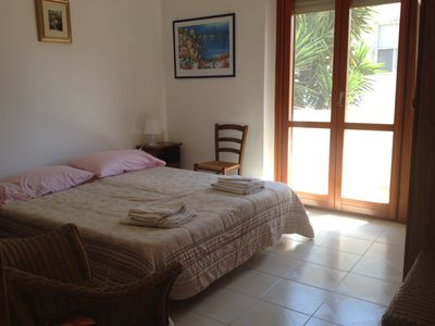 Photo for Apartment for 6 people 50 meters from the POETTO of CAGLIARI