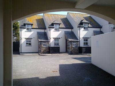 Photo for Lovely Cottages In Padstow Town, Private Parking All Amenities only yards away