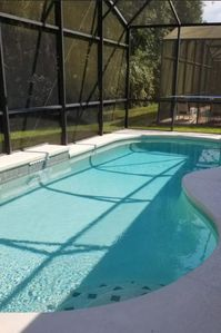 Photo for 5BR House Vacation Rental in Kissimee, Florida