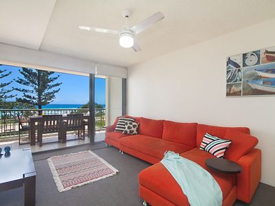Photo for 2BR Apartment Vacation Rental in Rainbow Bay, QLD