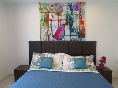 Photo for Turquoise Villa 3 bedrooms/2 bathrooms close to Eagle Beach