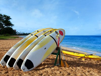 Photo for Stunning Ka'anapali Beach On The Island Of Maui In Hawaii--A Very Special Vac