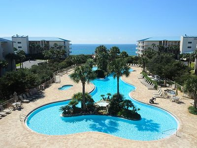 Photo for August 3rd Now AVAILABLE! Rates Incl Beach Set Up & Cleaning Fee!