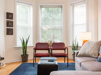 Photo for ABCs of Home - Artsy, Bright, and Comfortable