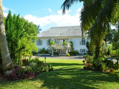 Wild Orchid 5 BR 5.5 Bth staff transport Private Paradise Spring Gardens Montego