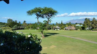 Photo for Gorgeous Wailea Remodel on Golf Course with Great Ocean and Golf Course Views!