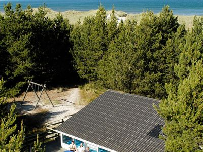 Photo for 5 star holiday home in Jerup