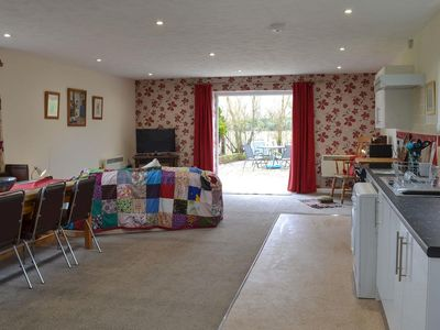 Photo for 1 bedroom accommodation in West Hythe, near Hythe