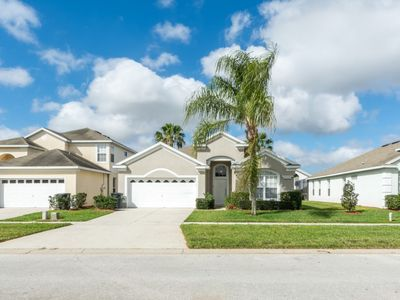 Photo for 2252 Wyndham Palms Way Villa