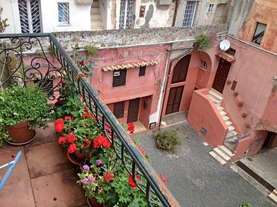 Photo for 1BR Apartment Vacation Rental in San Felice Circeo