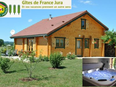 Photo for Cottages traditional chalets 6/8 up to 24 pers