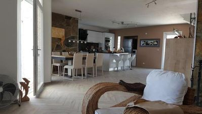 Photo for Holiday cottage Turgutreis for 6 - 9 people with 3 bedrooms - Holiday home