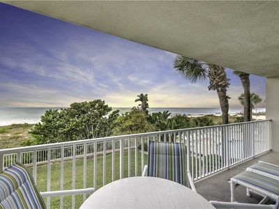 Hamilton House 102: 2 BR / 2 BA condo in Indian Rocks Beach, Sleeps 6