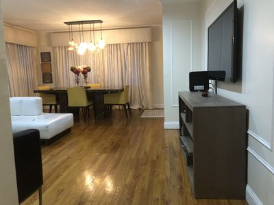 Photo for The Rich Home (15min away from Jfk airport)