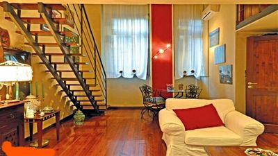 Photo for 3BR Apartment Vacation Rental in Torino