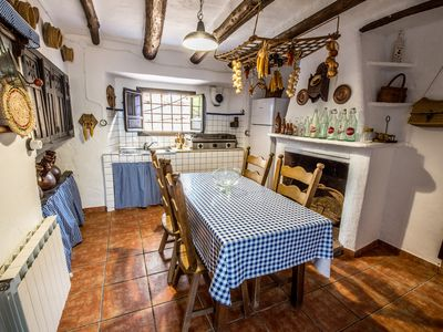 Photo for Cortijo with a lot of charm