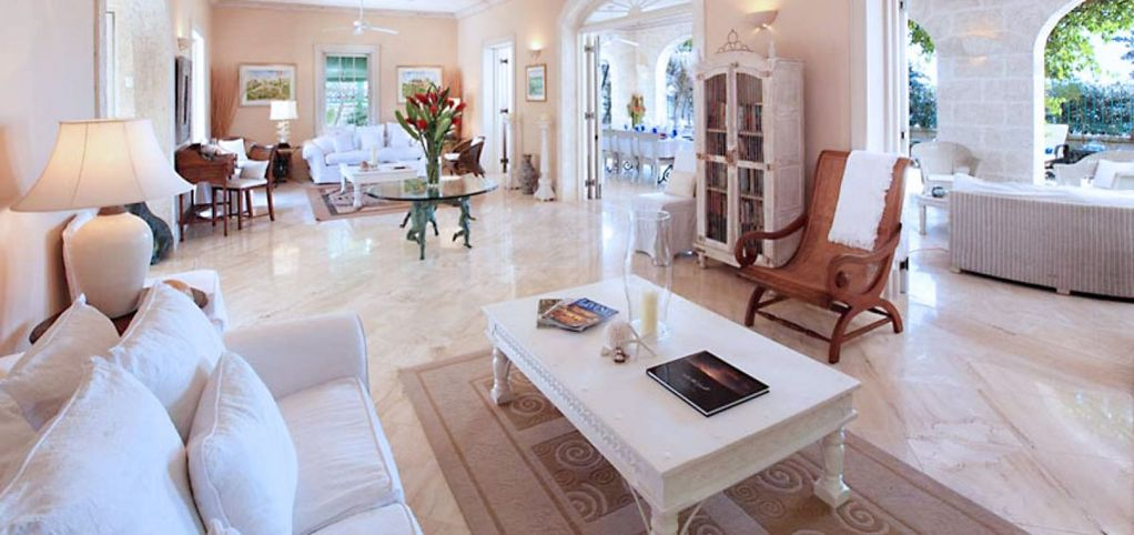 Villa Caprice  -  Ocean View  24/7 Concierge Included