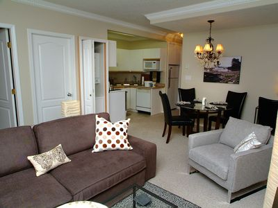 Photo for Modern Seaside 2 Bedroom (Ocean views)  With Private Patio And Everything