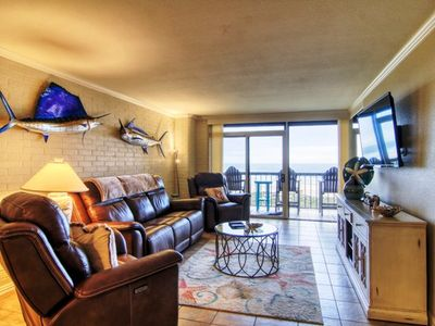 Photo for Aransas Princess #712: 2  BR, 3  BA Condominium in Port Aransas, Sleeps 6