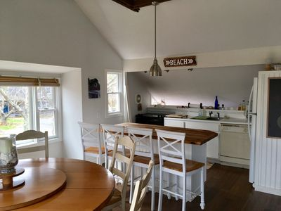 Photo for Updated Private Home on Marthas Vineyard