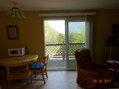 Photo for Quiet summer place- great views of Hemlock hills and surrounding hills