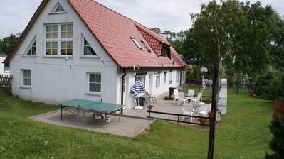 Photo for Apartment / app. for 5 guests with 55m² in Zirkow (125977)