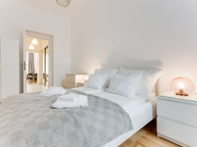 Brand New Luxury Family Apartment in Historic Centre of Prague