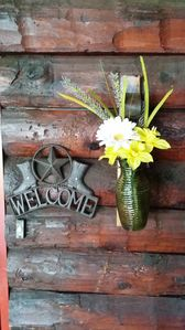Special touches throughout make every guest feel at home.