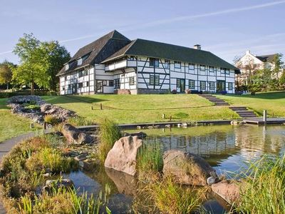 Photo for Holiday house Mechelen for 10 - 20 persons with 5 bedrooms - Farmhouse