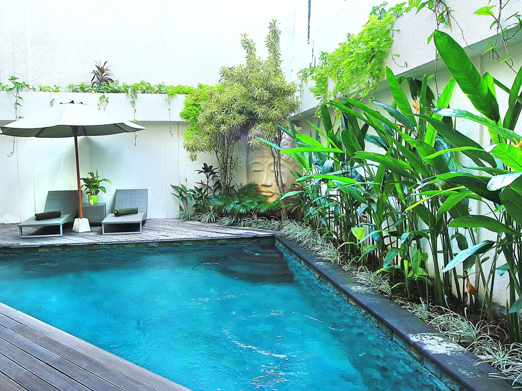 Bali Beach Pad Located In The Most Desirable Area Of Seminyak - Where is bali located