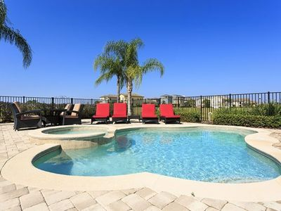 """Photo for """"The Secret to Enjoying a Villa Holiday of a Lifetime to Reunion Resort and Spa, Four Corners"""", Orlando Villa 1310"""