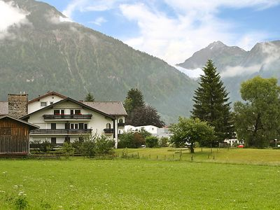 Photo for Apartment Fellhornstrasse in Oberstdorf - 2 persons, 1 bedrooms