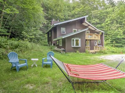 Photo for Cozy Apt Near Killington Ski Area & Sugarbush Farm