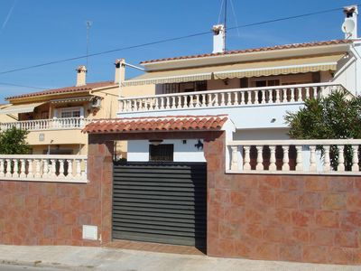 Photo for Holiday home at 800m. von Calafell beach