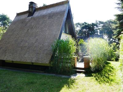 Photo for Thatched cottage in Quilitz on Usedom - Thatched cottage Quilitz