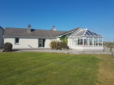 Photo for No 3 Ballyconneely Cottage, Aillebrack - sleeps 4 guests  in 2 bedrooms