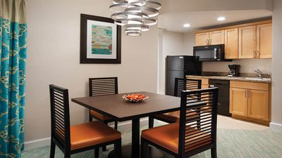 2 bedroom 2 bath, broker/owner, BBB accredited rated A+, travel insurance