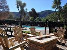 3BR Cottage Vacation Rental in Carmel Valley, California