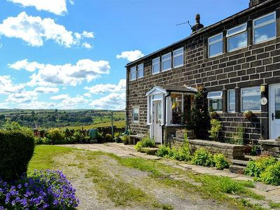 Photo for 2 bedroom accommodation in Old Town, near Hebden Bridge
