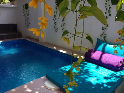 Villa With Private Plunge pool