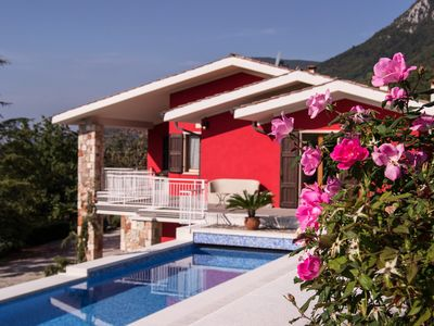 Photo for VILLA SAN MICHELE (up to 11 people) with private swimming pool