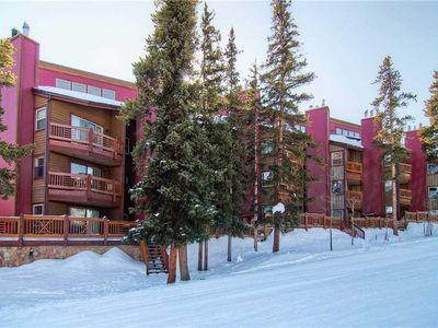 Photo for Condo with Community Pool & Hot Tub, Vaulted Ceilings, Hiking/Biking Trails