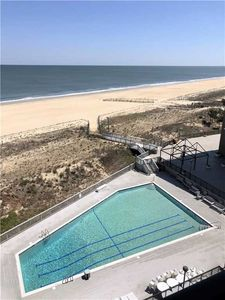 Photo for I812: Recently renovated 3BR Sea Colony oceanfront condo! Beach, pools, tennis ...