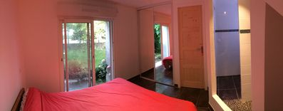 Photo for T3 BIARRITZ with Garden and Parking