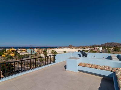 Photo for Fabulous 1 BR & 1 BA Junior suite, with great views of Loreto Bay.