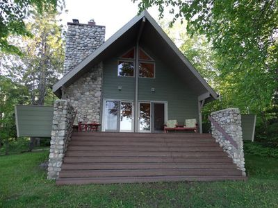 4br Cabin Vacation Rental In Cook Minnesota 338266